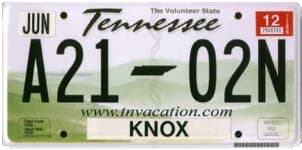 I sold my old car for top dollar in Knoxville Tennessee